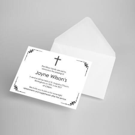 Announcement Card 03