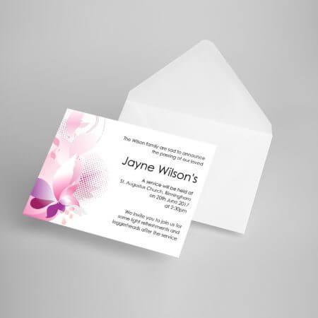 Announcement Card 04